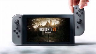 Resident Evil 7 atterra su Switch