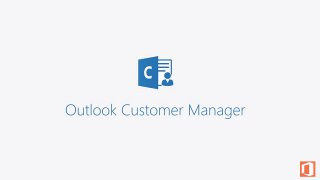 Ecco Customer Manager per Outlook