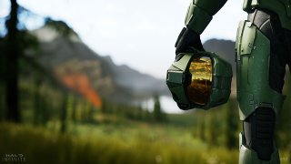 Halo Infinite: emergono dettagli di un early access