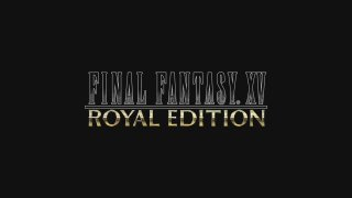 Final Fantasy Royal Edition