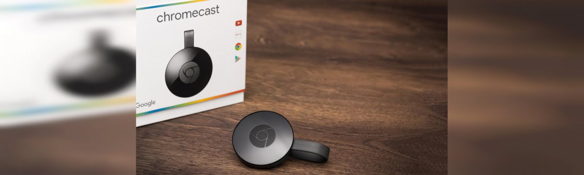 box tv chromecast ultra