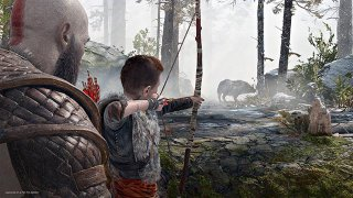 god of war trucchi