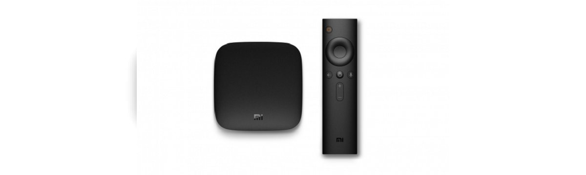 Xiaomi Mi Box per Google e Android Tv