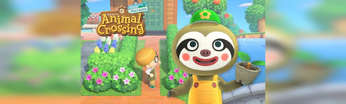 Nuovi animali in arrivo su Animal Crossing