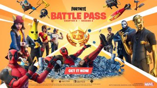 Fortnite Capitolo 2 finalmente disponibile