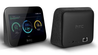 167baa63c40358 Smartphone & Gadget Il nuovo HTC 5G Hub fornisce la velocità 5G in casa o in  mobilità