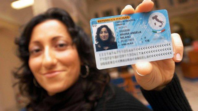 Carta d\'identità elettronica, tutto quello che c\'è da sapere - FASTWEB