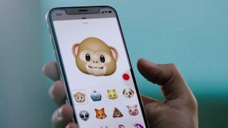 Animoji, come crearli e come inviarli