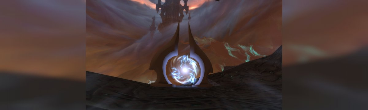 World of Warcraft: svolta spettrale per Torghast