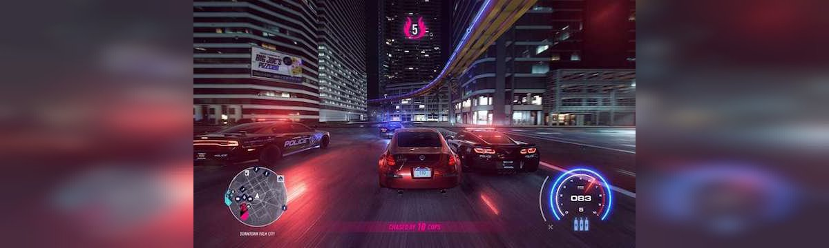 EA: un remaster per Need For Speed?