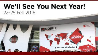 Mobile World Congress 2015, le novità più interessanti