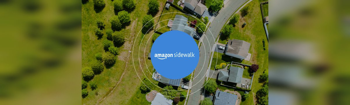 Amazon Sidewalk
