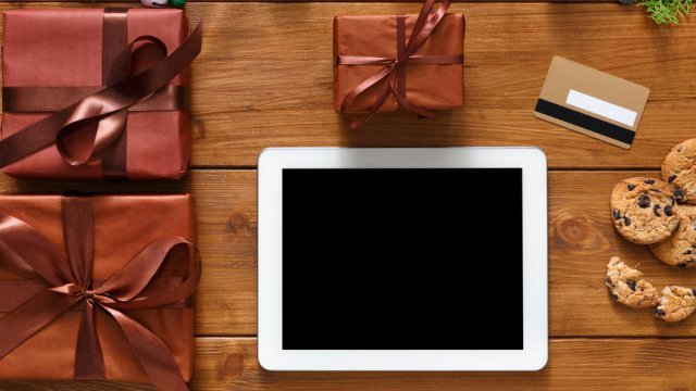 Le idee regalo tecnologiche di natale 2016 sotto i 50 euro for Regali hi tech