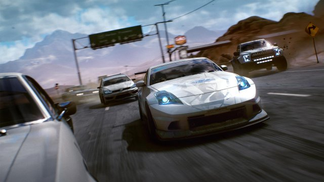 need for speed payback trucchi e consigli