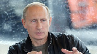 Putin paga per far postare su Internet commenti a suo favore