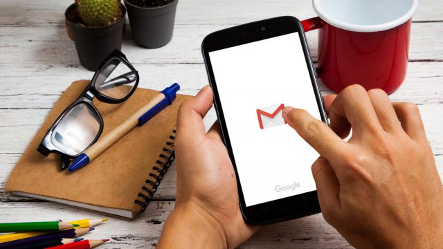gmail su android
