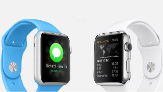 Venduti�3,6 milioni di�Apple Watch�nel II trimestre 2015