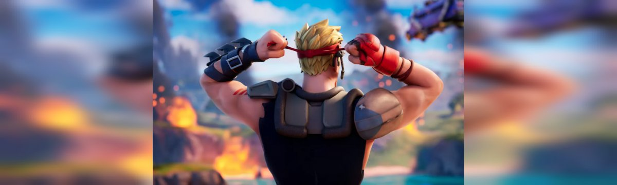 Fortnite: arriva la nuova patch 16.20