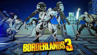 Borderlands 3: Takedown at the Maliwan Blacksite