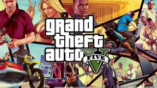 GTA V, in arrivo su Xbox One e PS4