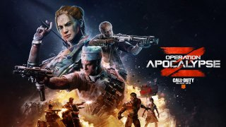Apocalisse zombie per Call of Duty: Black Ops 4