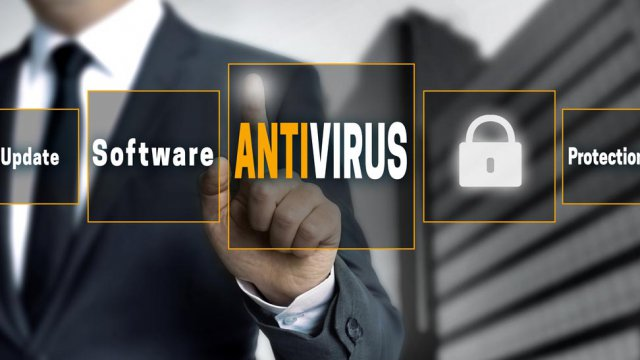 scansione antivirus