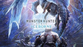 Monster Hunter World: Iceborne in arrivo!
