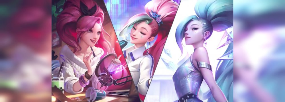 Un nuovo personaggio arriva in League of Legends