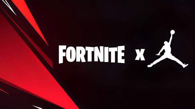 Fortnite: collaborazione con Michael Jordan