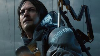 Death Strandings in arrivo su PS4 l'8 novembre