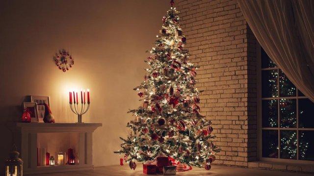 Lavoretti Per Addobbare L Albero Di Natale.Idee Originali Per L Albero Di Natale E Per I Lavoretti Fai