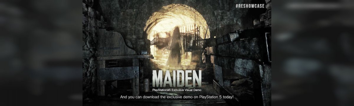 Resident Evil Village: la demo di Maiden disponibile su PS5