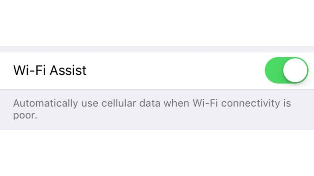 Apple, class action per la funzione Wi-Fi Assist