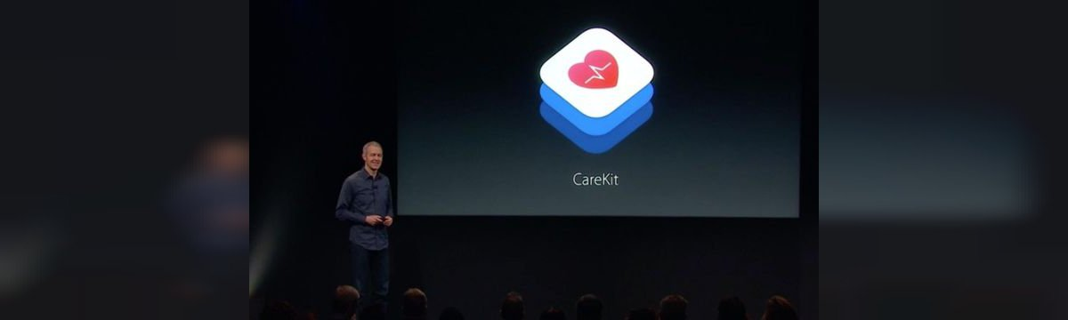 Apple presenta CareKit
