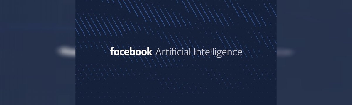 Intelligenza artificiale Facebook