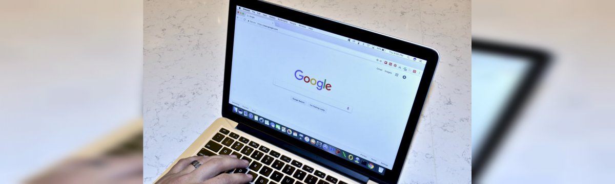 Google Chrome su Mac