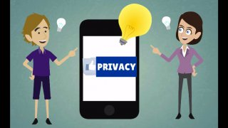 Fatti smart! Proteggi la tua privacy su smartphone e tablet