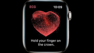 Apple Watch OS ECG