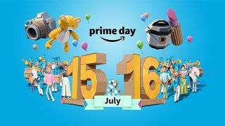 Prime Day di Amazon: offerte incredibili sui prodotti Apple
