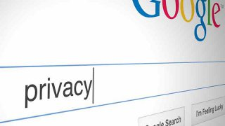 Privacy Google