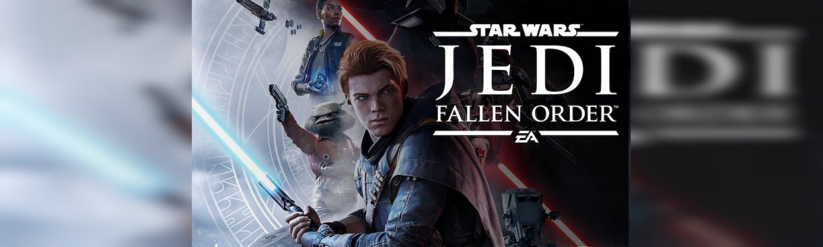 Star Wars Jedi: Fallen Order in arrivo su EA Play
